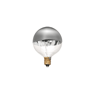CRL 10096 Mirrored Bulb