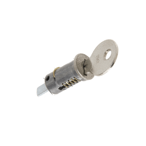 """CRL E2090 Cylinder Lock with 15/16"""" Cylinder for Wright Products"""