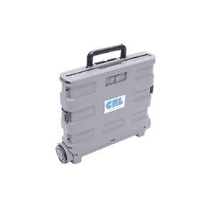 CRL RC9 Pac-N-Roll Portable Rolling Equipment Cart