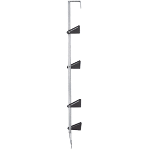 """CRL BRS105 105"""" Truck Rack Stakes"""