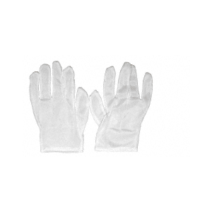 CRL NG171 Large Lint-Free Nylon Gloves - Dozen