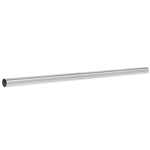 "CRL S1CH Polished Chrome 39"" Support Bar Only"