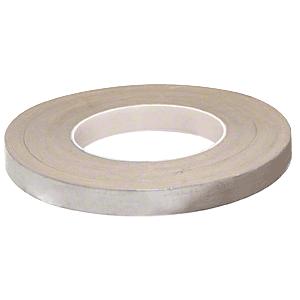 "CRL 42212 1/2"" Lead Foil Tape"