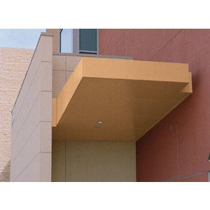 CRL DWCN600CCP Custom Copper Deluxe Series Canopy Panel System
