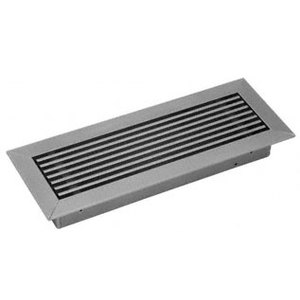 CRL LG77WC Custom Wall / Ceiling Linear Grille