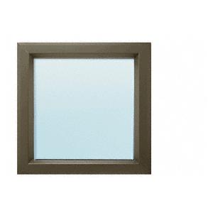 CRL VLF1 Vision Lite Frame for Non-Bullet Resistant Doors