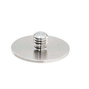 "CRL UV114ADP 1-1/4"" UV Standoff Adaptor Plate"