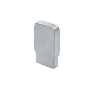 CRL Blumcraft 597ECM Mill Aluminum 597 Series Aluminum End Cap