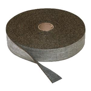 """CRL 720 1/16"""" Tuff-Pak Cork and Rubber Glass Setting Tape"""
