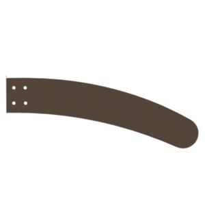 """48"""" Dark Bronze Custom Design Outrigger"""