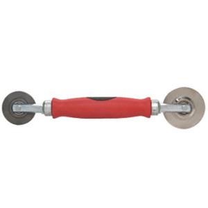 Comfort Grip Steel Combination Roller