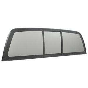 "CRL EPC1550S 1999-2006 Toyota Tundra ""Perfect Fit"" POWR-Slider - Solar Glass"
