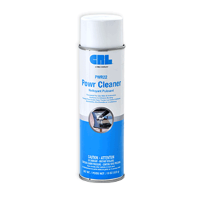 CRL PWR22 POWR Automotive Glass Cleaner