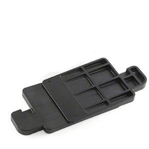 "CRL LTL10X1 TAPER-LOC X1 Taper Sets for 27/32"" Laminated Tempered Glass"