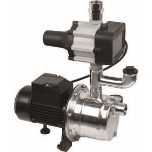 AquaPro 62041 3/4 HP Stainless Steel Automatic Booster Pump