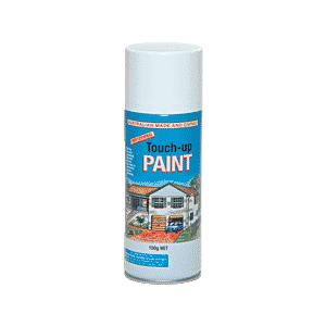 """CRL PC32 Matte Black Powdercoat """"Professional Touch-Up Paint"""""""