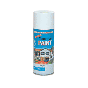 "CRL PC250 Pearl White Powdercoat ""Professional Touch-Up Paint"""