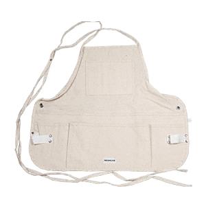 14-Pocket Bib Apron