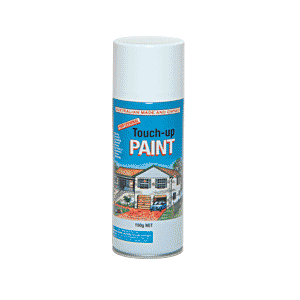 CRL JN90 Bowral Brown Colorbond Professional Touch-Up Paint