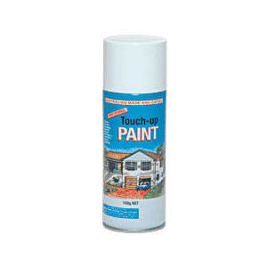 Window Gray Powdercoat Professional Touch-Up Paint