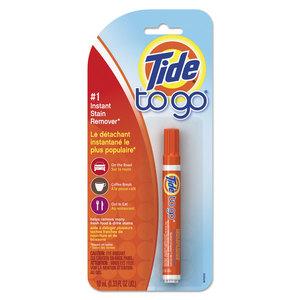 Procter & Gamble PGC01870 To Go Stain Remover Pen, 0.338 oz Pen