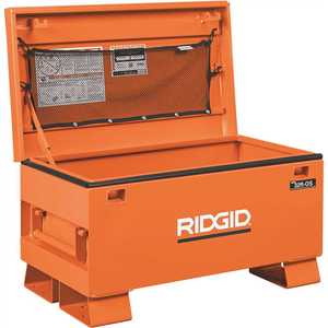 RIDGID 32R-OS 32 in. x 19 in. Portable Storage Chest