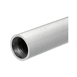 """CRL HRH15BSC Custom Brushed Stainless 1-1/2"""" Diameter Pipe Rail Tubing"""