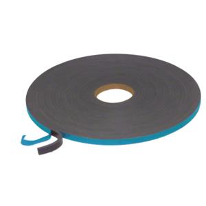 "Norton V21081 1/4"" x 1"" V2100 Thermalbond Structural Glazing Spacer Tape"
