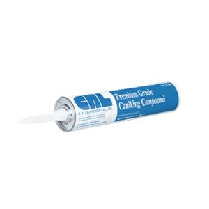 CRL 888GRY Gray 888 Premium Grade Caulking Compound