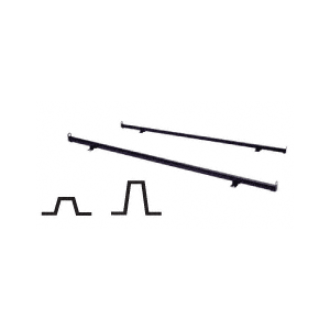 """3/4"""" and 2"""" Mounting Legs for Load Rails (1-Pair Each)"""