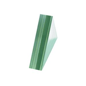 CRL BRGLASS2 Level 2 Bullet Resistant Glass (Custom Size)