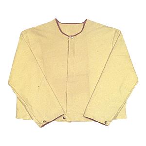 CRL C35KVLG Large Cut Protection Jacket