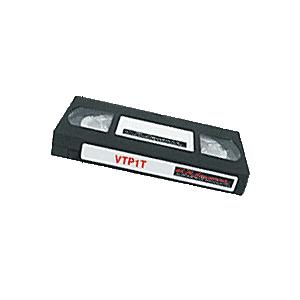 CRL VTP1T Panther Instructional Video Tape