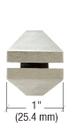 "CRL RD1935 8-1/4"" Forged Jaw Glass Break Pliers"