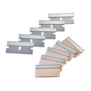 CRL 51S-XCP100 CRL Single Edge Razor Blades - pack of 100