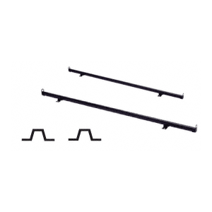 "CRL CR6011 3/4"" Mounting Legs for Load Rails (2-Pair)"