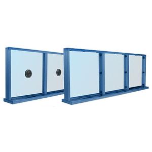 CRL N1SWK KYNAR Painted (Specify) Aluminum Narrow Inset Frame Multi-Lite Special Window