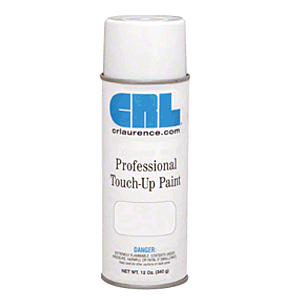 CRL SP80W Oyster White Touch-Up Paint