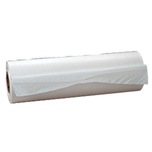 """White 60"""" Category II Shatterproof Safety Tape for Mirrors"""