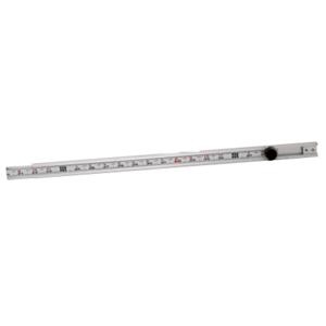 "CRL P8065 30"" to 60"" Accu-Rule Measuring Rod"