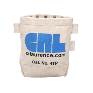 CRL 4TP Canvas Tool Pouch