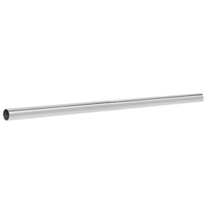 """CRL S80CH Polished Chrome 80"""" Support Bar Only"""
