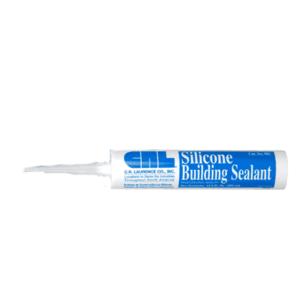 CRL 95CW Precast White 95C Silicone Building Sealant