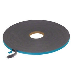 "Norton V210834 1/4"" x 3/4"" V2100 Thermalbond Structural Glazing Spacer Tape"
