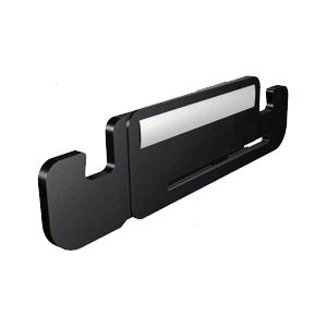 CRL TLXATSM TAPER-LOC XA Black Taper Set for Monolithic Glass
