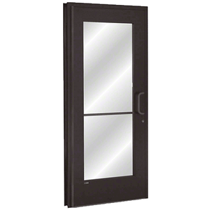 CRL ABRD3 Level 3 Aluminum Bullet Resistant Door