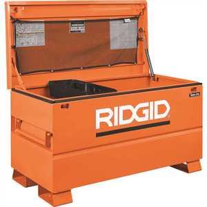 RIDGID 48R-OS 48 in. x 24 in. Universal Storage Chest
