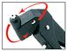 CRL RHT300 Rotating Head Rivet Gun