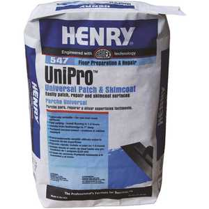 HENRY 12158 547 25 lbs. Universal Patch and Skimcoat