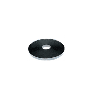 "CRL CRL420812 Black 1/8"" x 1/2"" All-Purpose Foam Mounting Tape"